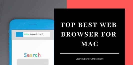 Best Browser For Mac